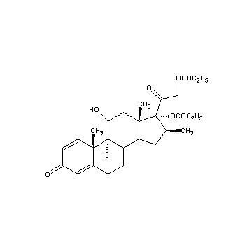 Betamethasone Dipropionate hormones
