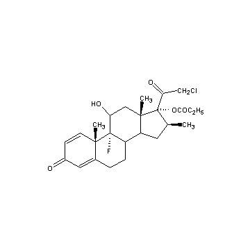 Clobetasol Propionate hormones