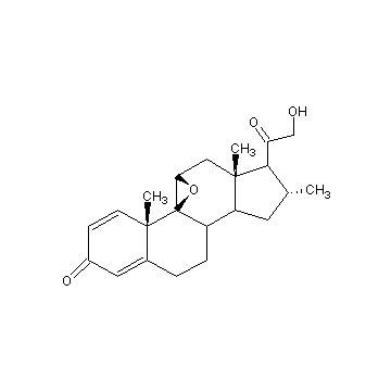 17-Desoxy Oxide hormones