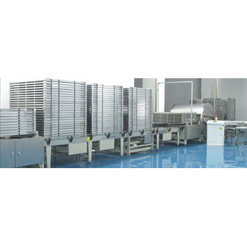 AM Series IV Solution Production System other api equipment