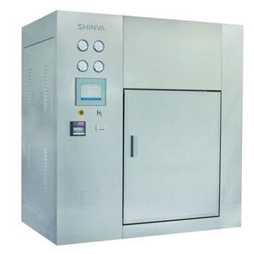 GDB Series Class 100 Dry Heat Sterilizer sterilizing equipment