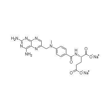 Methotrexate Disodium central nervous system drugs