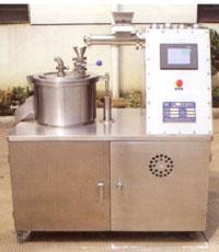JW extrude-spheroidizing pellets system