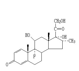 Dexamethasone(DMF)