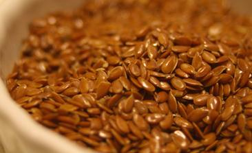 Common Flax Seed P.E