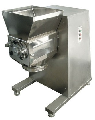 YK Series Swing Granulator