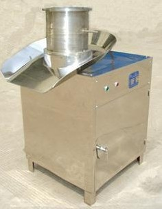 ZL Series Rotating Granulator