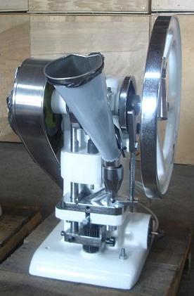 TDP-1 Tablet Press