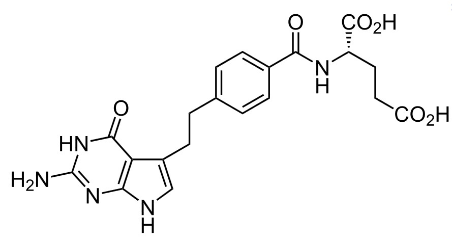 Pemetrexed Disodium