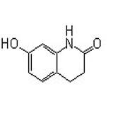 7-Hydroxy-3,4-dihydrocarbostyril