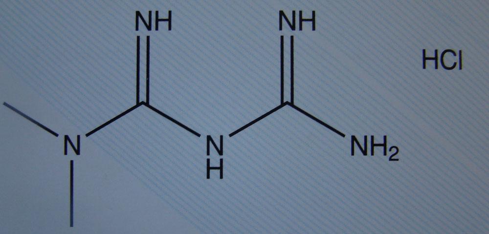 metformin HCL-other active pharmaceutical ingredients