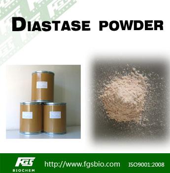 Diastase Powder