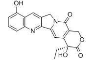 7-Ethyl-10-hydroxycamptothecin /SN-38