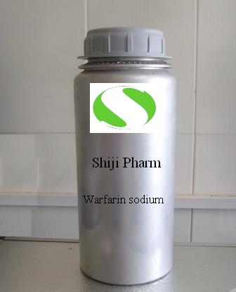 Warfarin Sodium