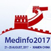 The 16th World Congress on Medical and Health Informatics
