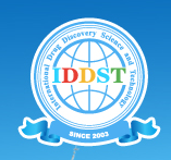 The 16th Annual Congress of International Drug Discovery Science and Technology-2018 (IDDST-2018)